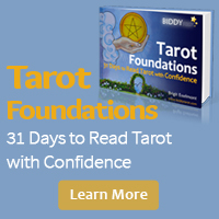 Tarot Foundations