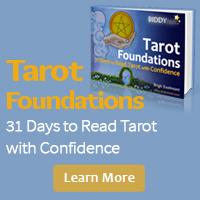 Tarot Foundations