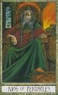 King of Pentacles