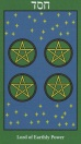 4-of-pentacles